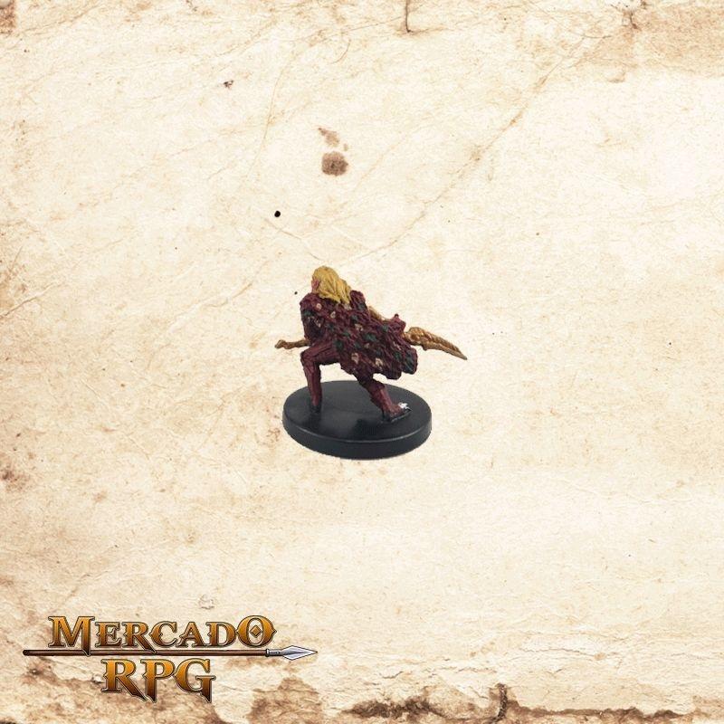Lion of Talised - Sem carta  - Mercado RPG