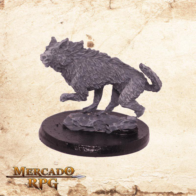 Lobo B  - Mercado RPG