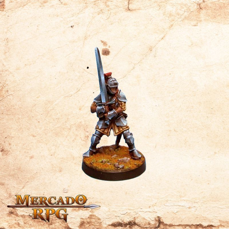 Lord Bruce MacGregor