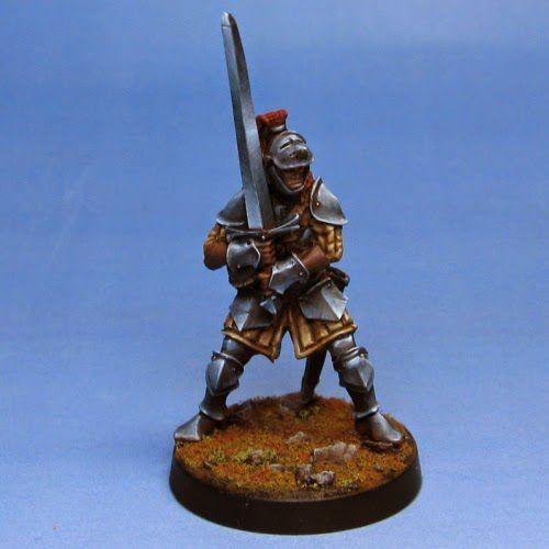 Lord Bruce MacGregor  - Mercado RPG