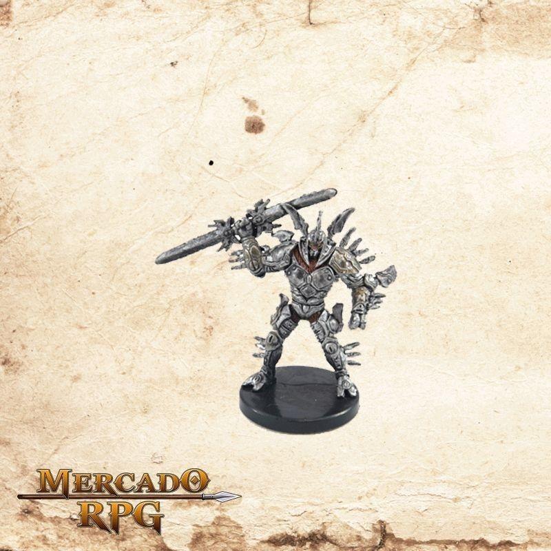Lord of Blades - Com carta  - Mercado RPG