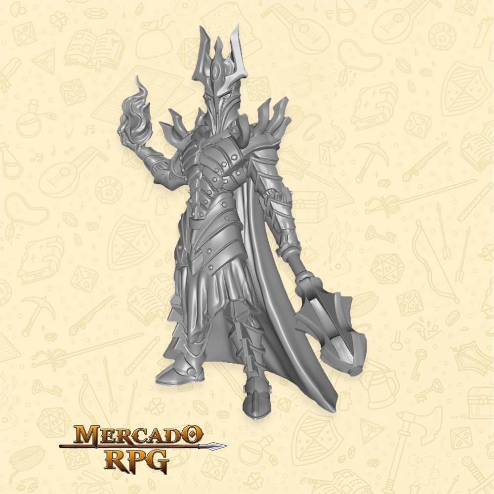 Lord of Shadows - Miniatura - RPG