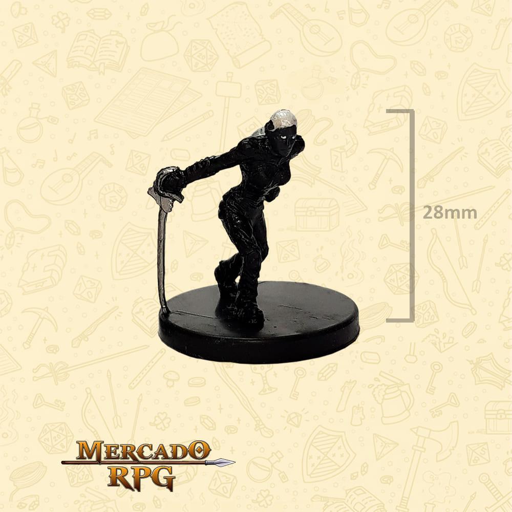 Loth's Sting - Miniatura D&D - RPG
