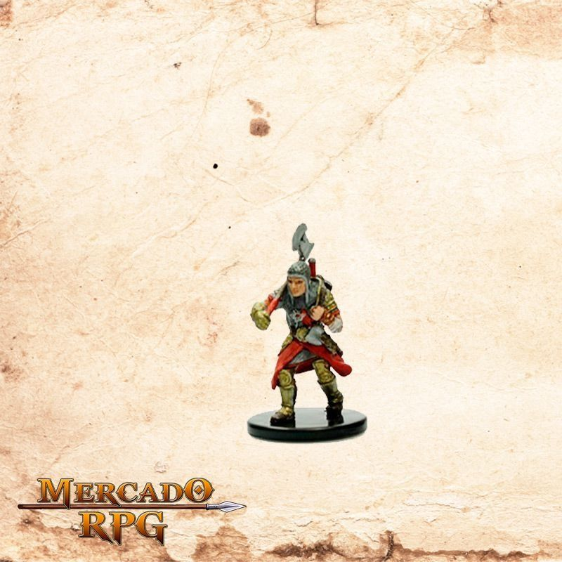Low Templar  - Mercado RPG