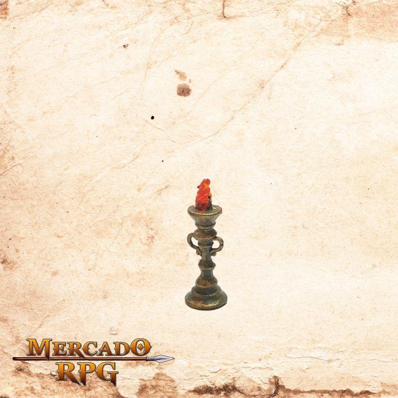 Luminária A  - Mercado RPG