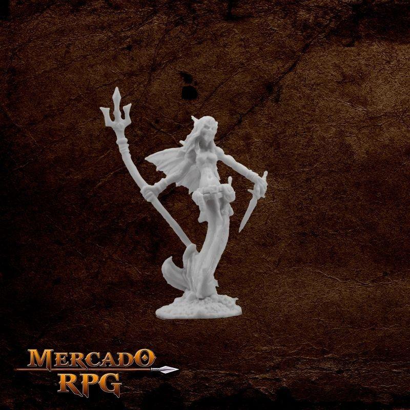 Mab Grindylow  - Mercado RPG