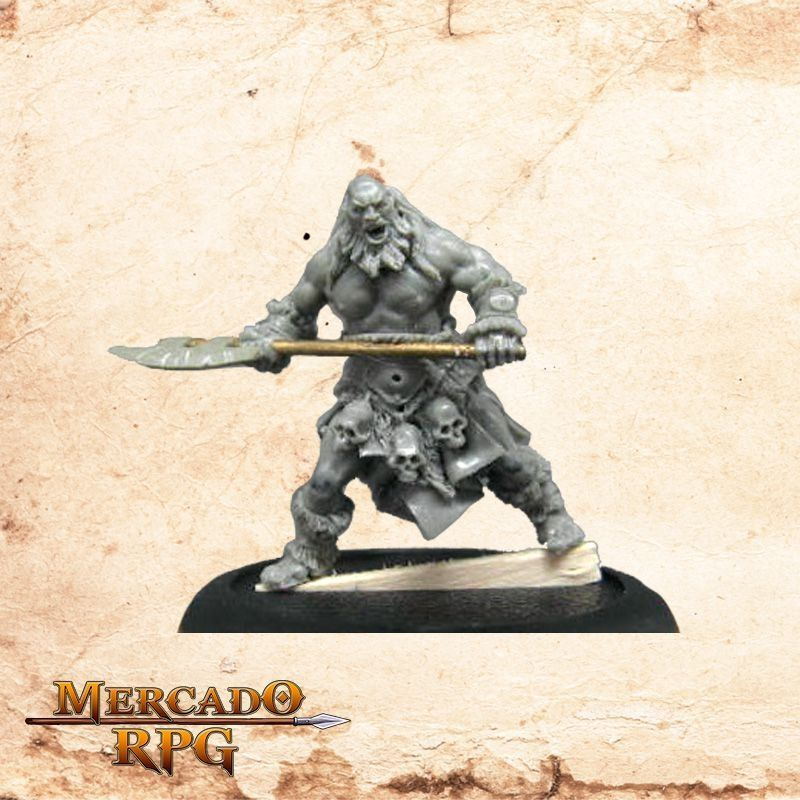 Mad Marek  - Mercado RPG