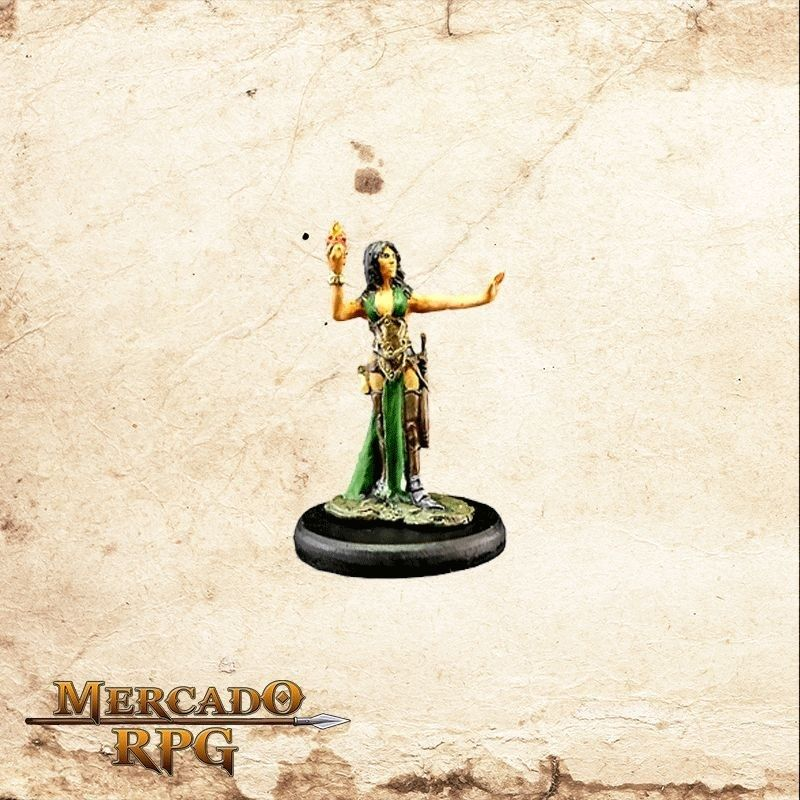 Maera  - Mercado RPG