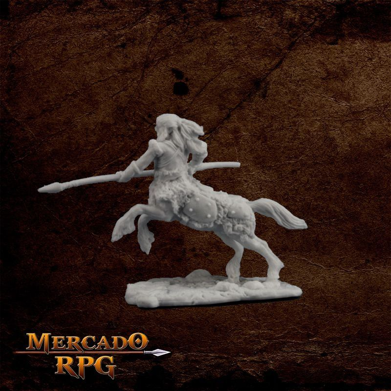 Male Centaur  - Mercado RPG