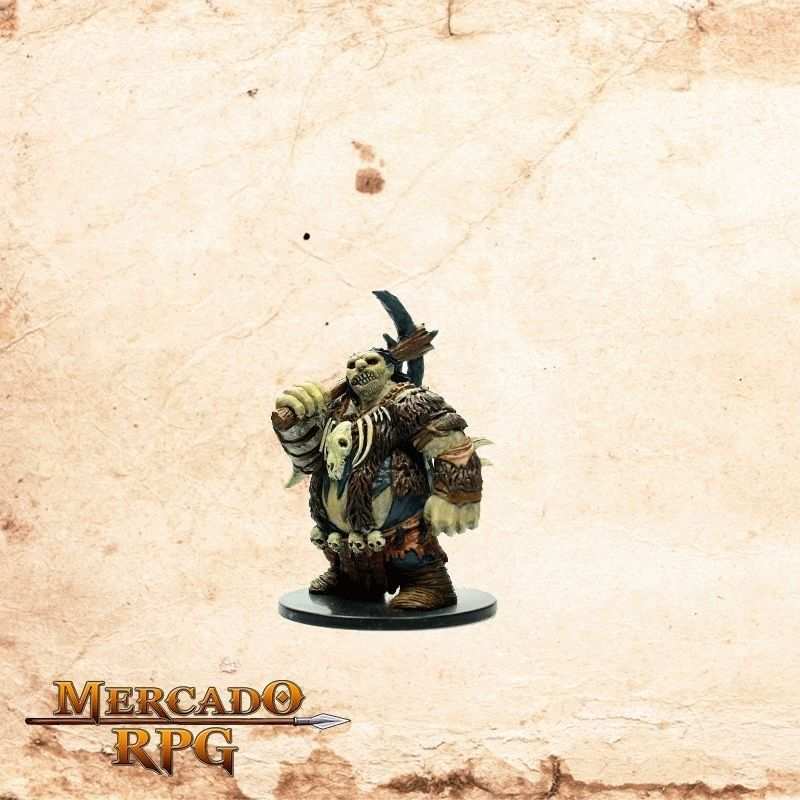 Malugus Kreeg  - Mercado RPG