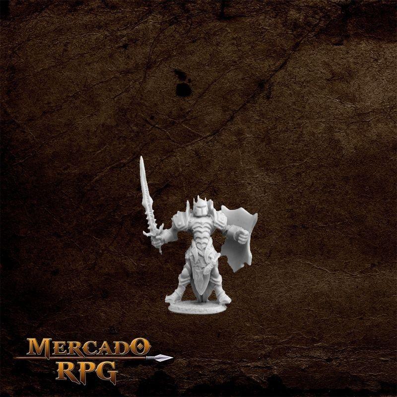 Mangu Timur  - Mercado RPG
