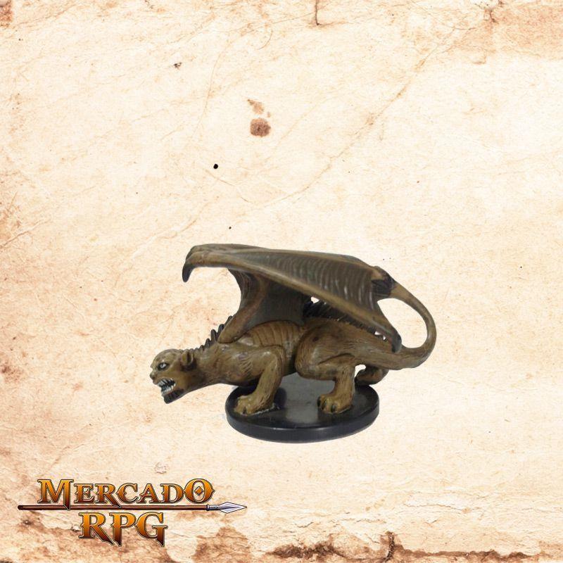 Manticore - Sem carta  - Mercado RPG