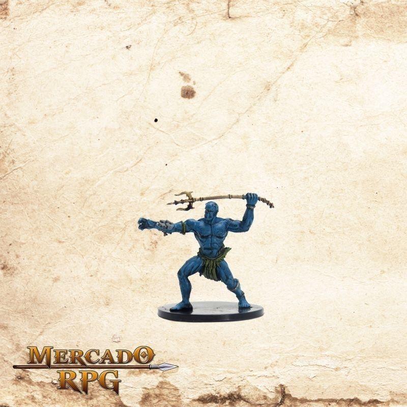Marid  - Sem carta  - Mercado RPG