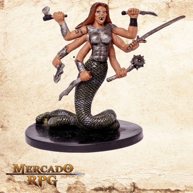 Marilith  - Mercado RPG