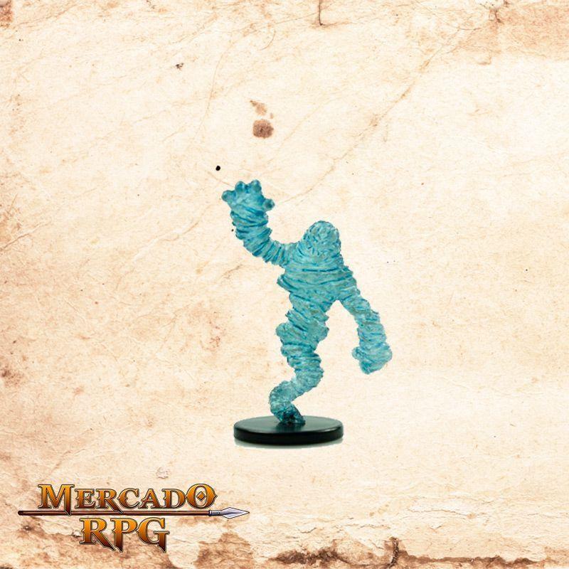 Medium Air Elemental  - Mercado RPG