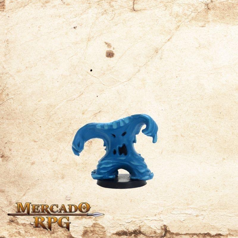 Medium Water Elemental  - Com carta  - Mercado RPG