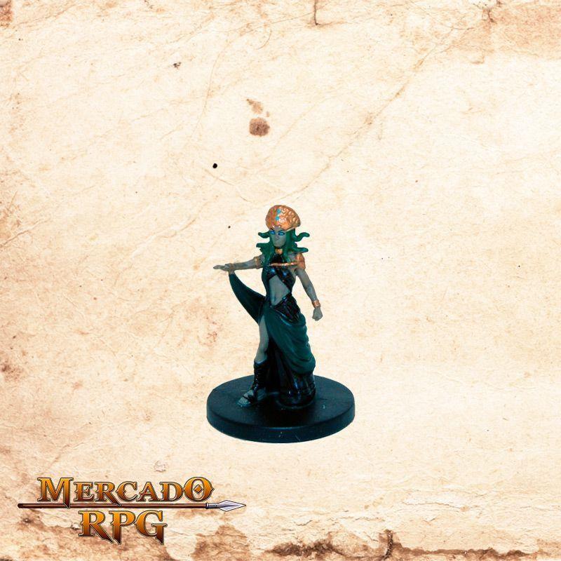 Medusa  - Mercado RPG