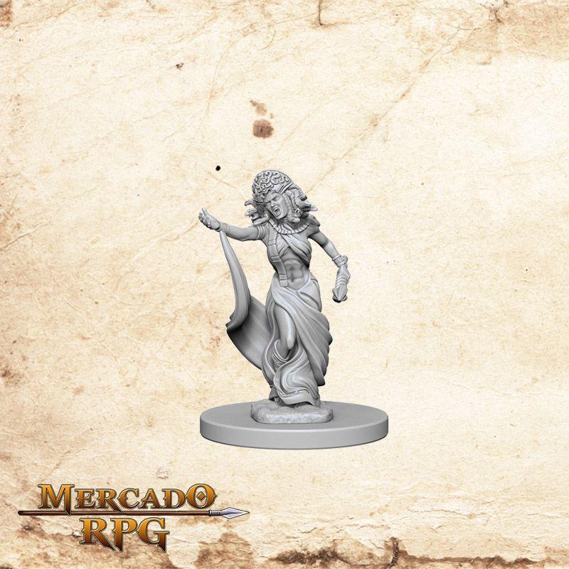 Medusa A  - Mercado RPG