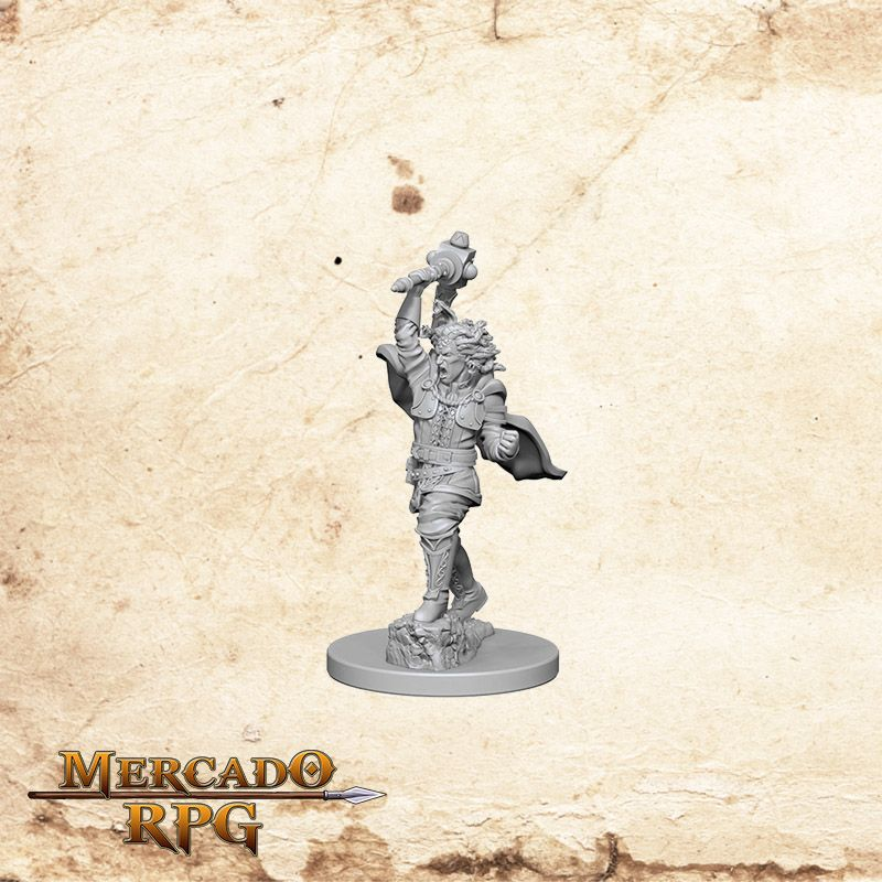 Medusa B - Miniatura RPG