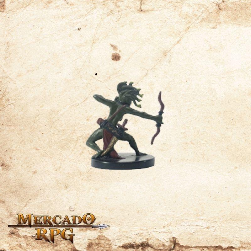 Medusa - Sem carta  - Mercado RPG