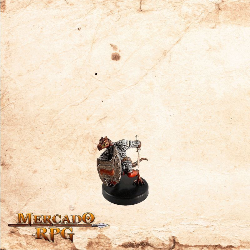 Meepo DragonLord - sem carta  - Mercado RPG