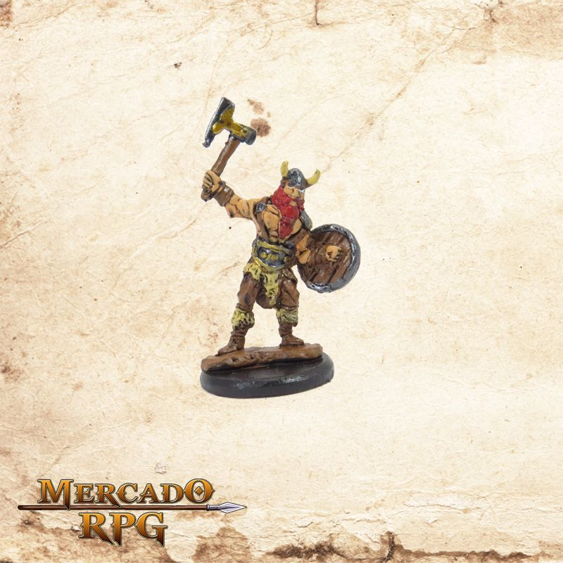 Huka  - Mercado RPG