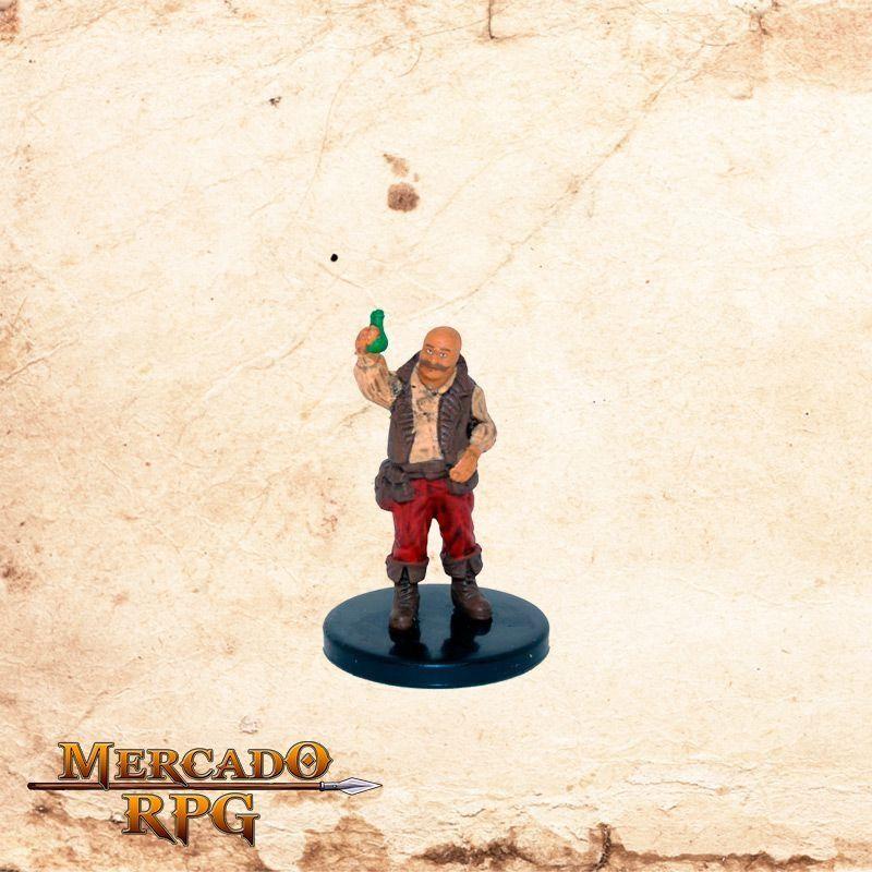 Merchant  - Mercado RPG