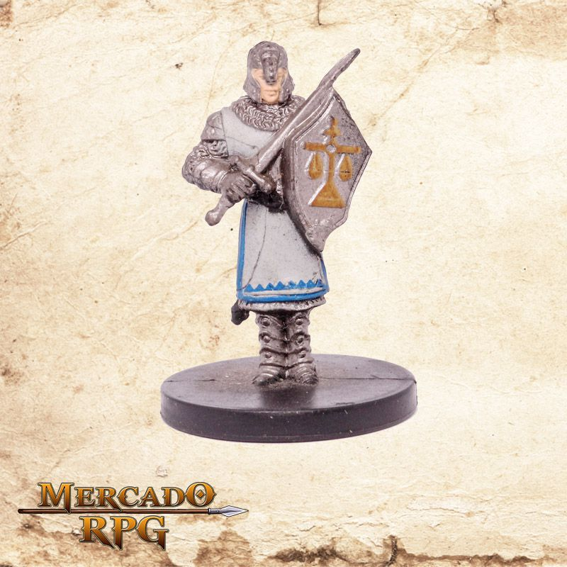 Merchant Guard  - Mercado RPG