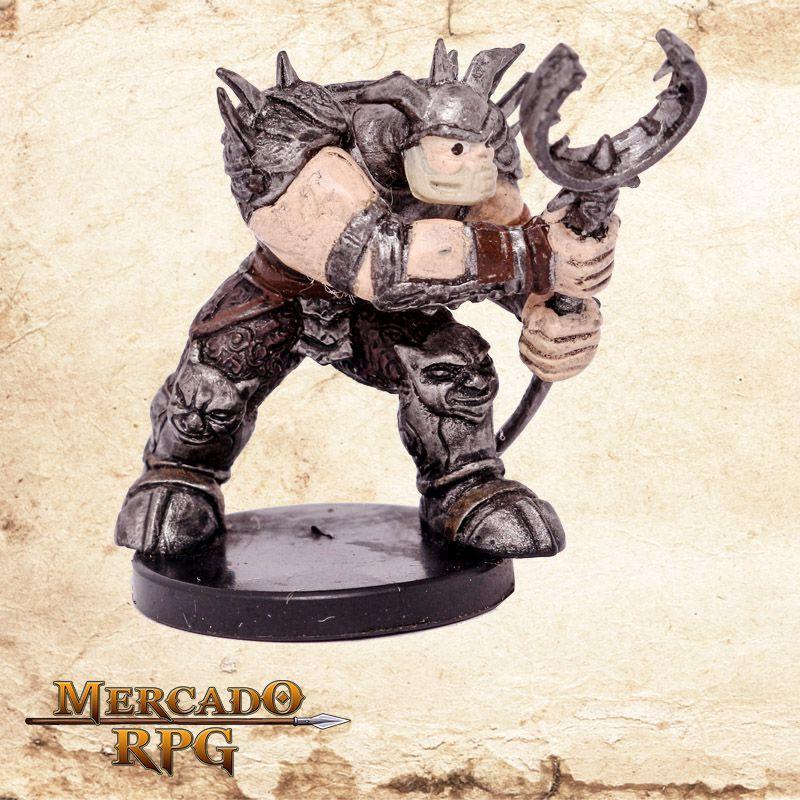 Mercykiller - Miniatura RPG