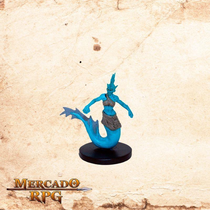 Merfolk  - Mercado RPG