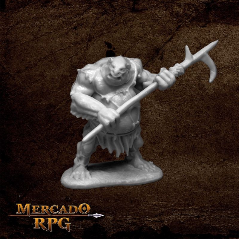Merrow  - Mercado RPG