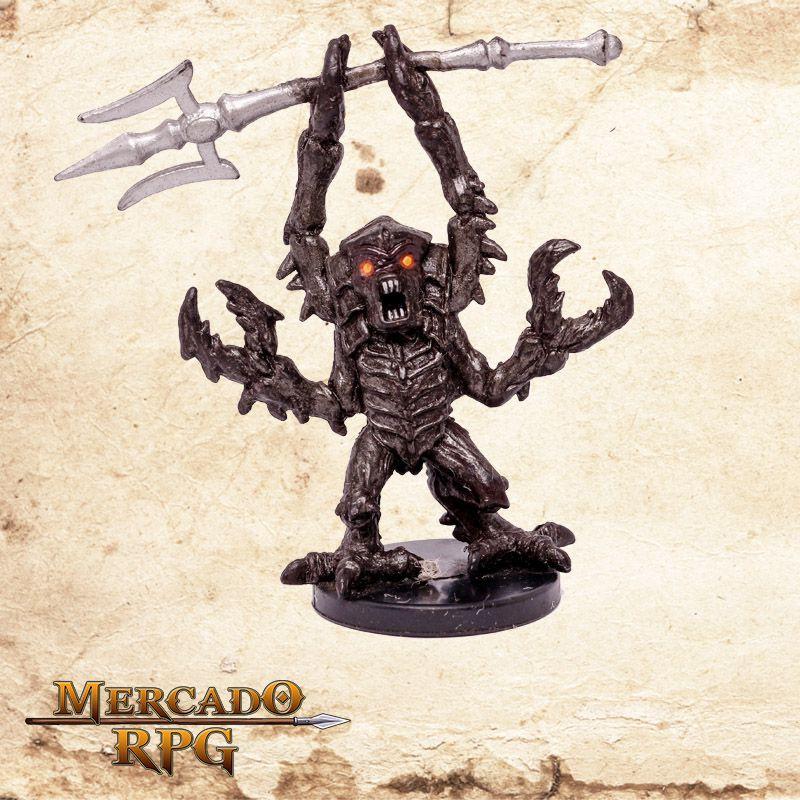 Mezzoloth  - Mercado RPG