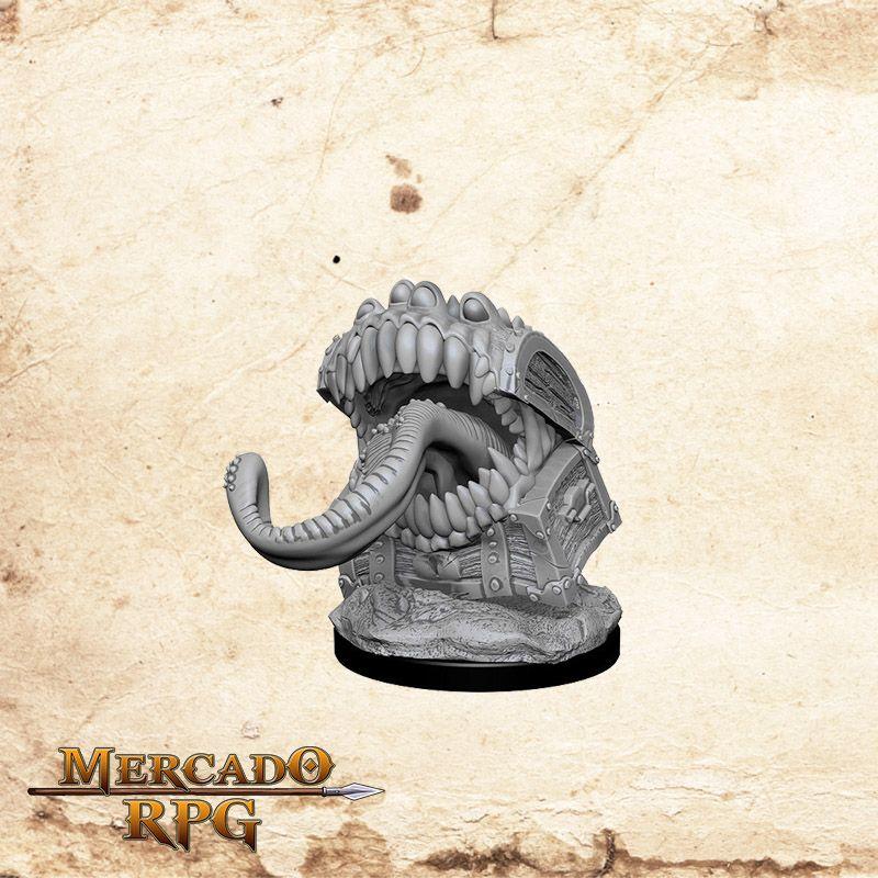 Mimic B  - Mercado RPG