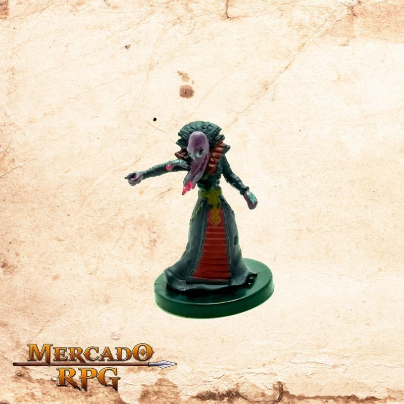 Mind Player - Sem carta  - Mercado RPG