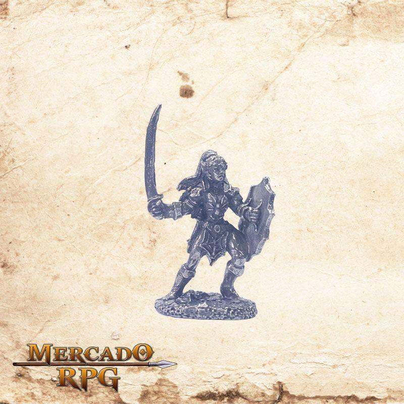 Miniatura Fantástica 100  - Mercado RPG