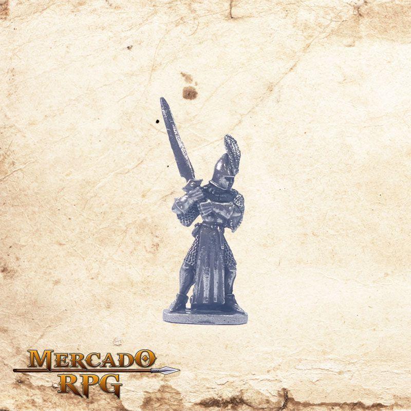 Miniatura Fantástica 101  - Mercado RPG