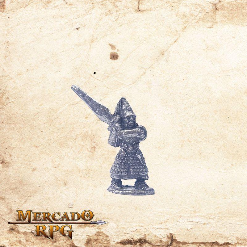 Miniatura Fantástica 102  - Mercado RPG