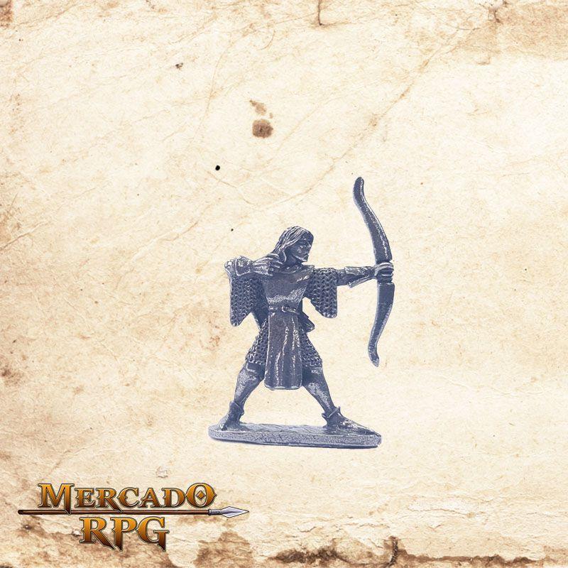Miniatura Fantástica 104  - Mercado RPG