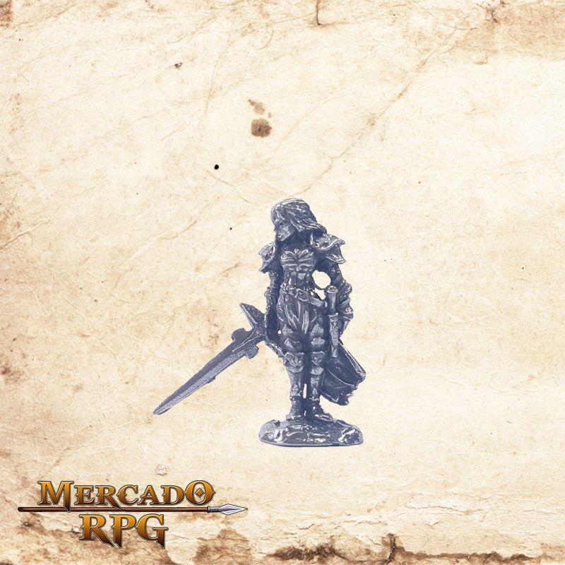 Miniatura Fantástica 105  - Mercado RPG
