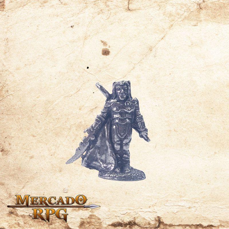 Miniatura Fantástica 106  - Mercado RPG