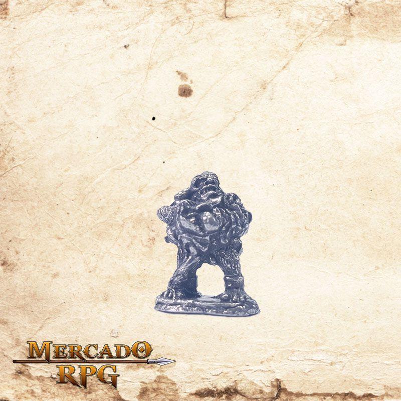Miniatura Fantástica 107 - Miniatura RPG