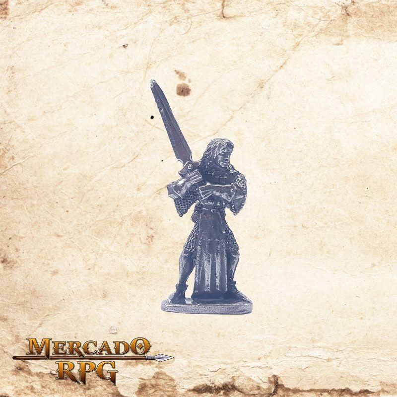 Miniatura Fantástica 108  - Mercado RPG