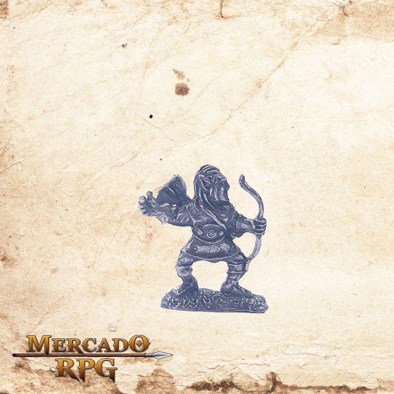 Miniatura Fantástica 109  - Mercado RPG