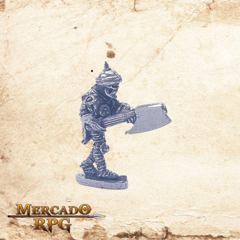 Miniatura Fantástica 11 - Miniatura RPG