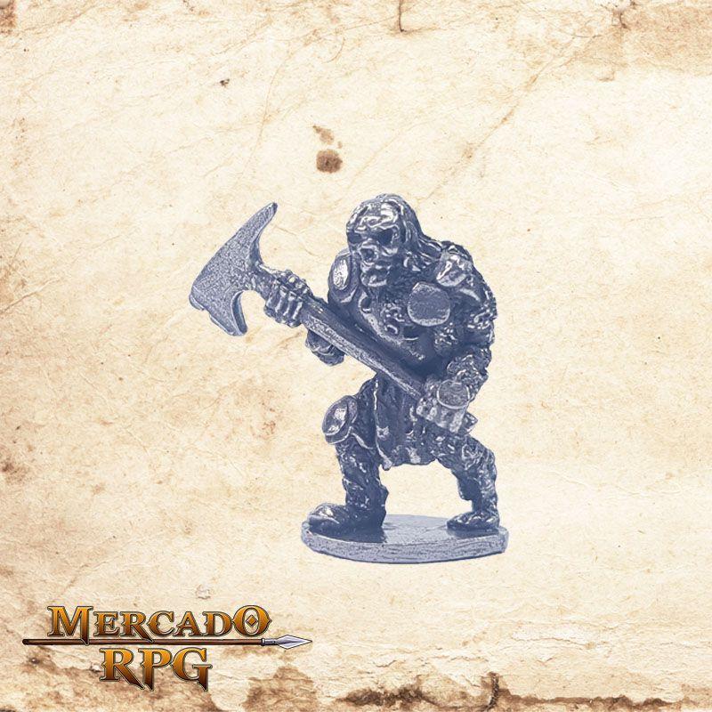 Miniatura Fantástica 12 - Miniatura RPG