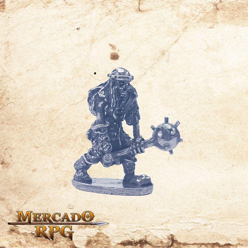 Miniatura Fantástica 13  - Mercado RPG