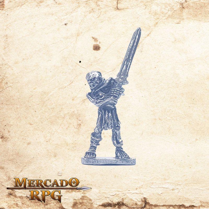 Miniatura Fantástica 1  - Mercado RPG