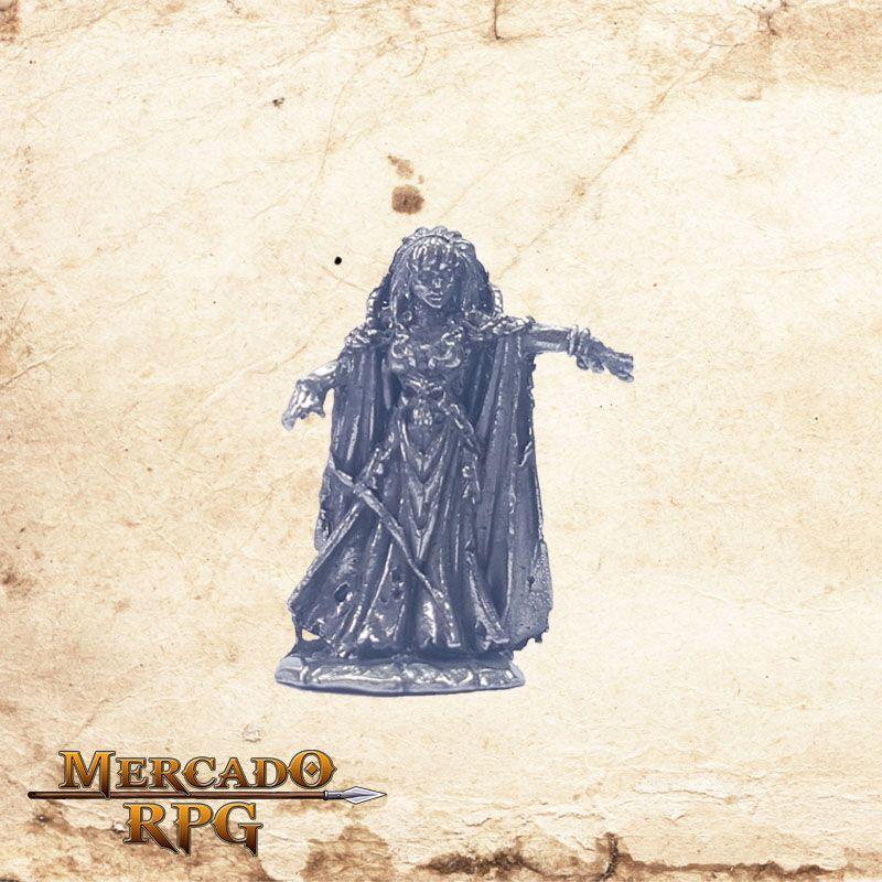 Miniatura Fantástica 21  - Mercado RPG