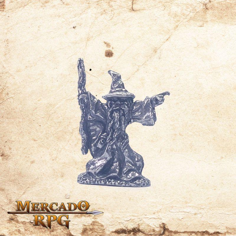 Miniatura Fantástica 16  - Mercado RPG