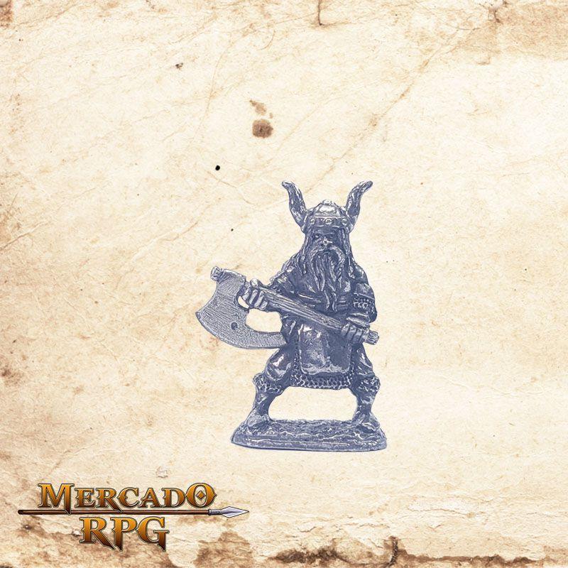 Miniatura Fantástica 23 - Miniatura RPG